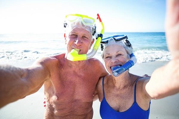 Senior Dating Thurles - Single Men and Women Over 60 In