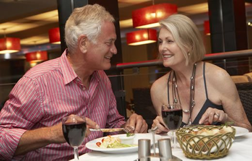 Singles Over 70 Dating - Ireland Senior Dating - Join For Free