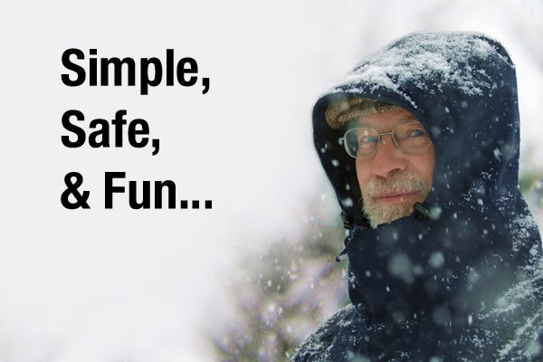 Simple Safe Fun Dating